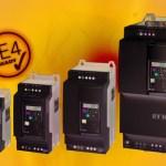 Eaton расширила функционал популярных преобразователей частоты PowerXL DC1