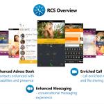 Samsung расширит функционал RCS сервиса обмена сообщениями