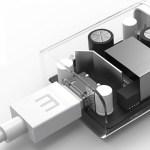 MEIZU представляет быструю зарядку Super mCharge нового поколения