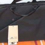 Rivacase 8730 Grey – крепкая сумка для ноутбуков и не только за недорого!