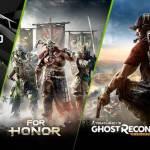 Расширен список карт GeForce GTX, участвующих в акции «Готовься к сражению»