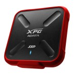 ADATA XPG представляет внешний 3D NAND SSD SD700X