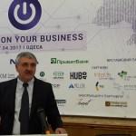 """Технологии ПриватБанка помогут украинскому бизнесу стать """"цифровым"""" — Александр Дрелинг"""