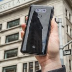 Стартуют продажи нового флагманского смартфона LG G6