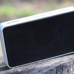 SVEN PS-80BL – компактная беспроводная колонка со встроенным МР3 и FM, металлическим корпусом и неплохой автономностью