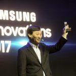 Samsung Galaxy S8 и S8+ представлены официально в Украине – ВИДЕО