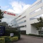 Canon – лидер рынка по производству цифровых камер со сменными объективами