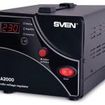 Стабилизаторы VR-A500, VR-A1000 и VR-A2000
