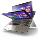 Чем ноутбуки-трансформеры привлекают пользователей