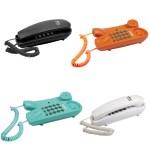 Новый проводной телефон Ritmix RT-005