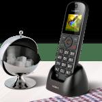 teXet TM-B320 – новый стильный бабушкофон