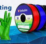 Verbatim представляет новый филамент из полипропилена для 3D печати