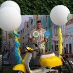 «Турист Украины» — приложение для путешественников