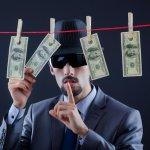 Мошенники вербуют держателей банковских карт для отмывания и обналичивания незаконно полученных средств