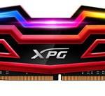 ADATA представляет DDR4 модули памяти XPG SPECTRIX D40 RGB с поддержкой ASUS AURA Sync