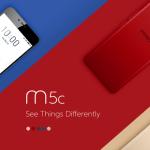 Стартовали продажи смартфона MEIZU M5c