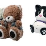 Колонки-игрушки Ritmix поступили в широкую продажу