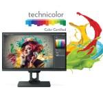Новый монитор BenQ PD2500Q – профессиональный монитор с разрешением 2К, предназначенный для дизайнеров