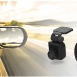 Ritmix AVR-955 — 2-камерный видеорегистратор Full HD + Full HD