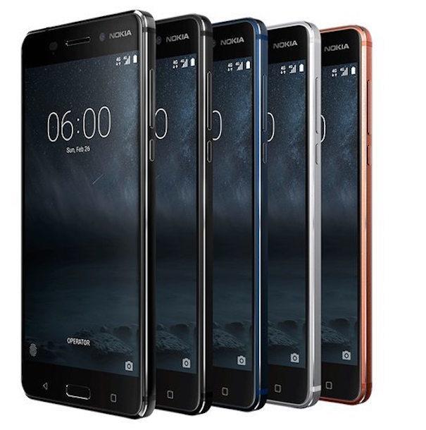 безрамочные смартфоны