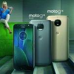 Moto G5S и Moto G5S Plus: премиум-смартфоны теперь доступны для всех
