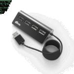 Новая линейка USB-хабов от Ritmix