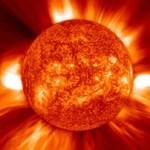 Секреты солнечных вспышек и землетрясений могут скрываться под поверхностью Солнца