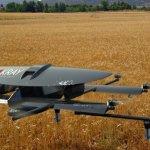Украинский производитель дронов Kray Technologies получит инвестиции