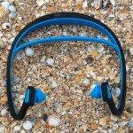 Promate Solix-1 — спортивные водозащищенные Bluetooth-наушники