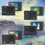 Первые экшн-камеры от Digma