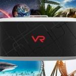 Предтавлены очки виртуальной реальности Digma VR L42