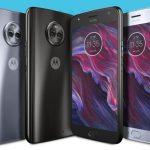 Motorola Moto X4 с двойной камерой – уже в Украине