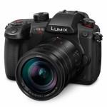 LUMIX GH5S – гибридная цифровая камера с новым 10,2 Мп высокочувствительным MOS-сенсором