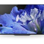 Sony представила новые OLED и 4K HDR-телевизоры