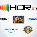 Panasonic и Samsung совместно с 20th Century Fox представляют платформу HDR10+ для фильмов и телевизоров