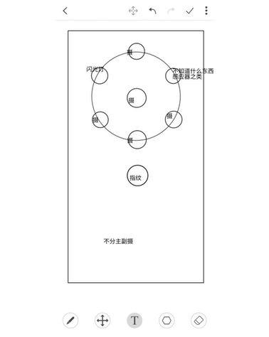 Nokia 10 camera схема