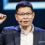 Huawei опередит Apple по смартфонам за 1-2 года, а Samsung – за 4-5 лет – CEO компании