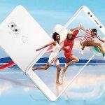 ASUS Zenfone 5 Selfie Lite выйдет с 4 камерами и дисплеем 18:9