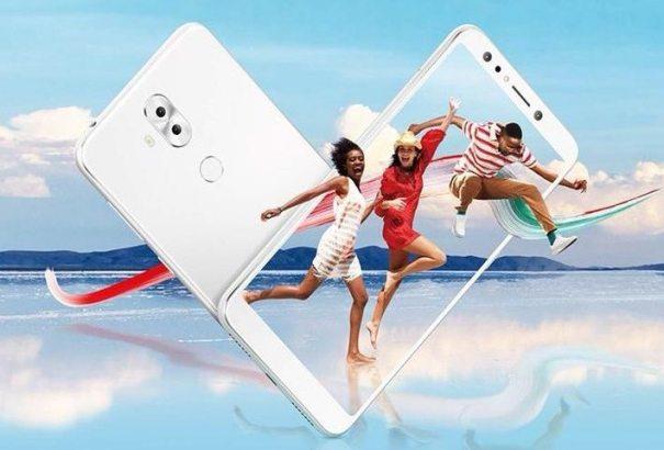 ASUS Zenfone 5 Selfie Lite