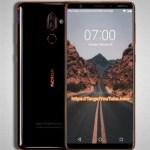 Nokia 7 Plus – 6-дюймовый смартфон с двойной камерой и оптикой ZEISS