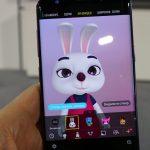 Samsung назвал TOP-9 функций Galaxy S9 и S9+
