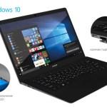 Новый бюджетный ноутбук DIGMA EVE 605