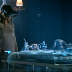Гарнитура дополненной реальности Star Wars: Jedi Challenges поможет участвовать в звездных войнах
