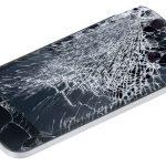 Среди самых «разбиваемых» смартфонов — лидеры продаж