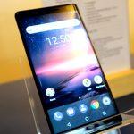 Nokia 8 Sirocco из стали и стекла — уже в Украине