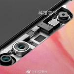 Предполагаемый Xiaomi Mi 8 засветился с модулем 3D-распознавания по типу iPhone X
