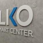 ELKO Smart Center — В добрый путь!