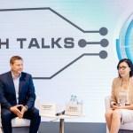 В Киеве состоялась крупная IT-конференция — ASBIS HUB 2018