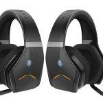 Alienware от Dell представляет игровые беспроводные наушники с расширенным звуковым диапазоном