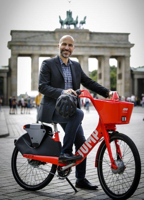 Uber Berlin